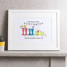 gifts and presents for families notonthehighstreet