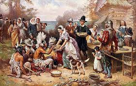 fact and fiction about the origins of thanksgiving