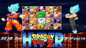 hyper dragon ball game free hyper dragon ball