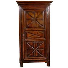 Armoire With Glass Doors Antique And Vintage Wardrobes And Armoires 1 481 For Sale At 1stdibs