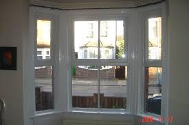 upvc bay window example 8 georgian bar style pinterest