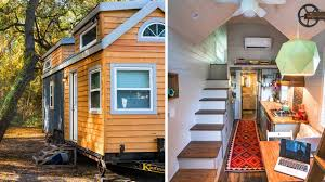 Fanciest Tiny House little bitty spaciously smart tiny house for a family tiny house