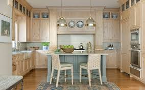 Traditional Style Kitchens Relaxed Traditional Style Pacific Heights Dk Decor