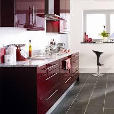 kitchen colour schemes ideas burgundy kitchen kitchen colour schemes 10 ideas housetohome