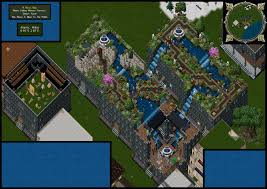 best ultima online house designs house design