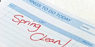 Cleaning Blogs A Spring Cleaning Checklist For U S Manufacturers Manufacturing