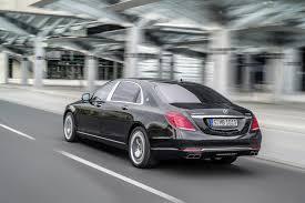 expensive mercedes 2016 mercedes maybach s600 daimler ag carrrs auto portal