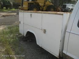 Utility Bed For Sale Stahl Utility Bed Item Dl9859 Sold September 27 Vehicle