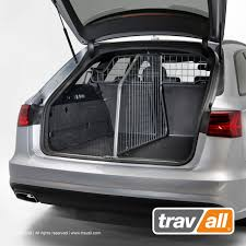tdg1535d divider for audi a6 avant u0026 a6 allroad 2011 on