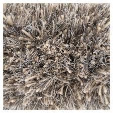 ideas u0026 tips wonderful shag rugs in grey and cream for floor