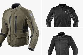 motorcycle riding jackets 7 motorcycle jackets for summer riding u2022 gear patrol