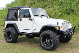jeep wrangler 2 door hardtop lifted find used 2004 jeep wrangler sport utility 2 door 4 0l lifted