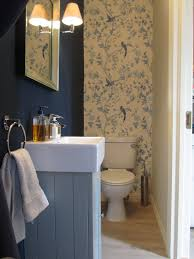 Laura Ashley Bathroom Furniture by Guest Bathroom Renovations And Interior Redesign Nadia Sakni