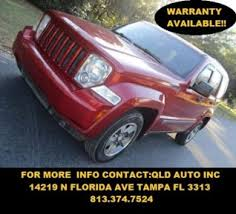 used jeep liberty 2008 used jeep liberty for sale in wesley chapel fl 28 used liberty