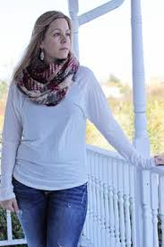 octavia beau fringe infinity scarf stitch fix stitch fix style