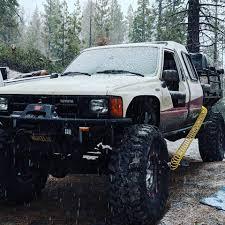 prerunner jeep comanche crawl and haul home facebook