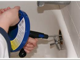 bathroom smart tips for bathroom sink clogged past the p trap
