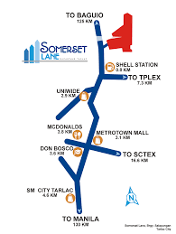 somerset lane filinvest