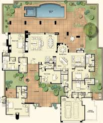 mexican house floor plans mexican hacienda house plans house plans