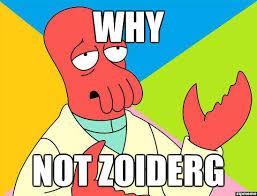 Zoidberg Meme Generator - why not zoidberg weknowmemes generator