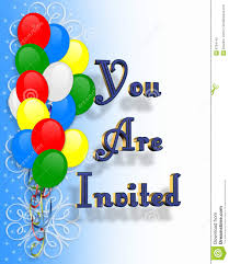 birthday party invitations when to send birthday party invitations cimvitation