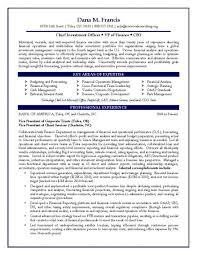 director of finance resume cover letter sample director of finance resume sample director of