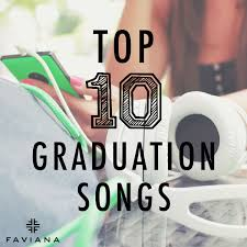 top 10 graduation songs glam u0026 gowns blog