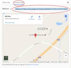G00gle Map Edit Com Effective And Easy To Update Websites Adding A Google