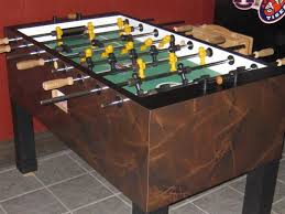 used foosball table for sale craigslist used tornado foosball table home model used parts forsale