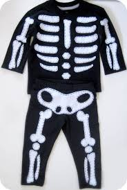 Skeleton Halloween Costume For Kids Best 25 Diy Skeleton Costume Ideas On Pinterest Skeleton