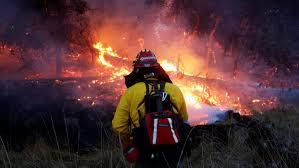 Wildfire California 2016 by Utility Company Pg U0026e Under Investigation For California Wildfire