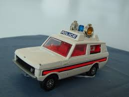land rover corgi corgi 461 a 1 police