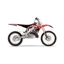 honda cr 125 cr125 250 2002 07 pts decal kit flu designs moto eshop com