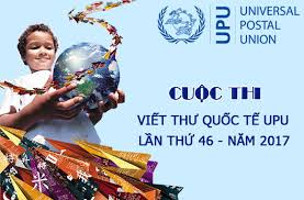 Apply Universal Postal Union International Letter Writing Khanh Hoa S Given Prize At 46th International Letter Writing