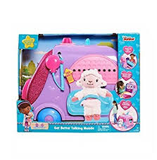 doc mcstuffins get better disney doc mcstuffins get better talking mobile toys