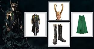 loki costume how to make in a budget friendly way