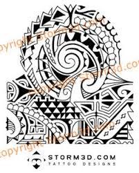 tattoos polynesian shoulder designs