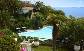 environmental friendly hotel halkidiki greece