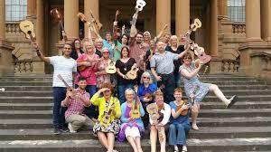 Seeking New Zealand Hill Ukulele Initiative In New Zealand 18 19 November 2017