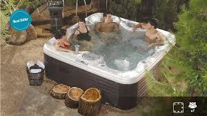spa d exterieur bois nos modèles de spas u0026 saunas