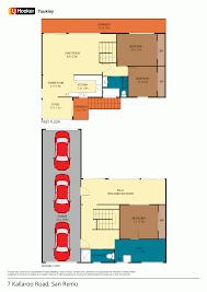 San Remo Floor Plans 7 Kallaroo Road San Remo Nsw 2262 Sold Realestateview