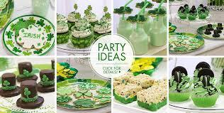 st patrick u0027s day bakeware party city
