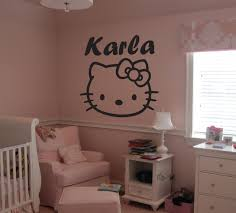 wall decor ideas for bathrooms bathroom in hello kitty wall decor for baby room decor with