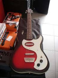86 best delightful danelectro guitars images on pinterest