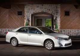 toyota old toyota lowered 2012 camry price by retooling old robots