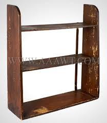 Deep Wall Shelves Antique Furniture Miscellaneous Furniture Shelves Plant Stands