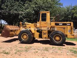 cat 950b sale in south africa 449067