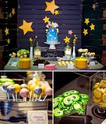 Outer Space Decorations 20 Fabulous Outer Space Party Ideas For Kids Outer Space Party