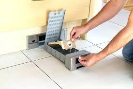 tiroir sous meuble cuisine tiroir pour meuble de cuisine trendy meuble bas cuisine tiroir pour