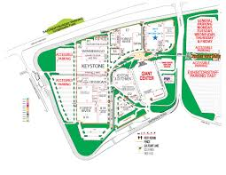 Map Of Hershey Pennsylvania by Join Us At The Hershey Rv Show